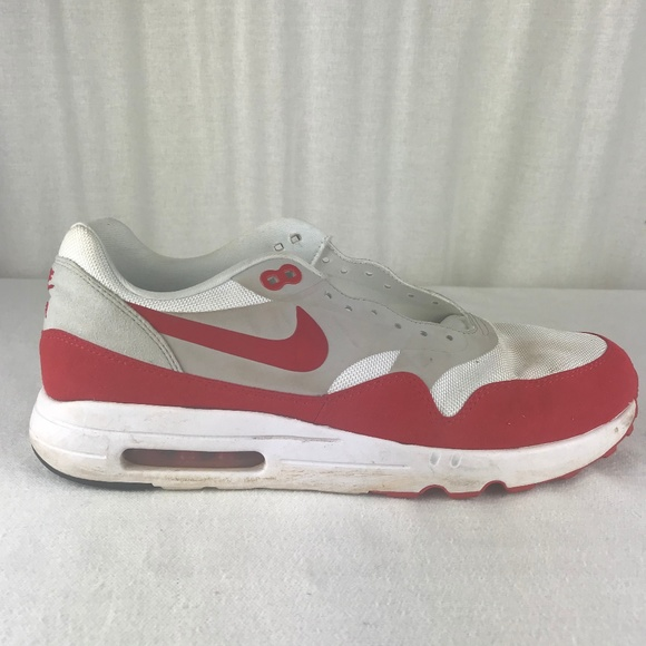 Nike Mens 10.5 Shoes AIR MAX 1 ULTRA 2.0 LE